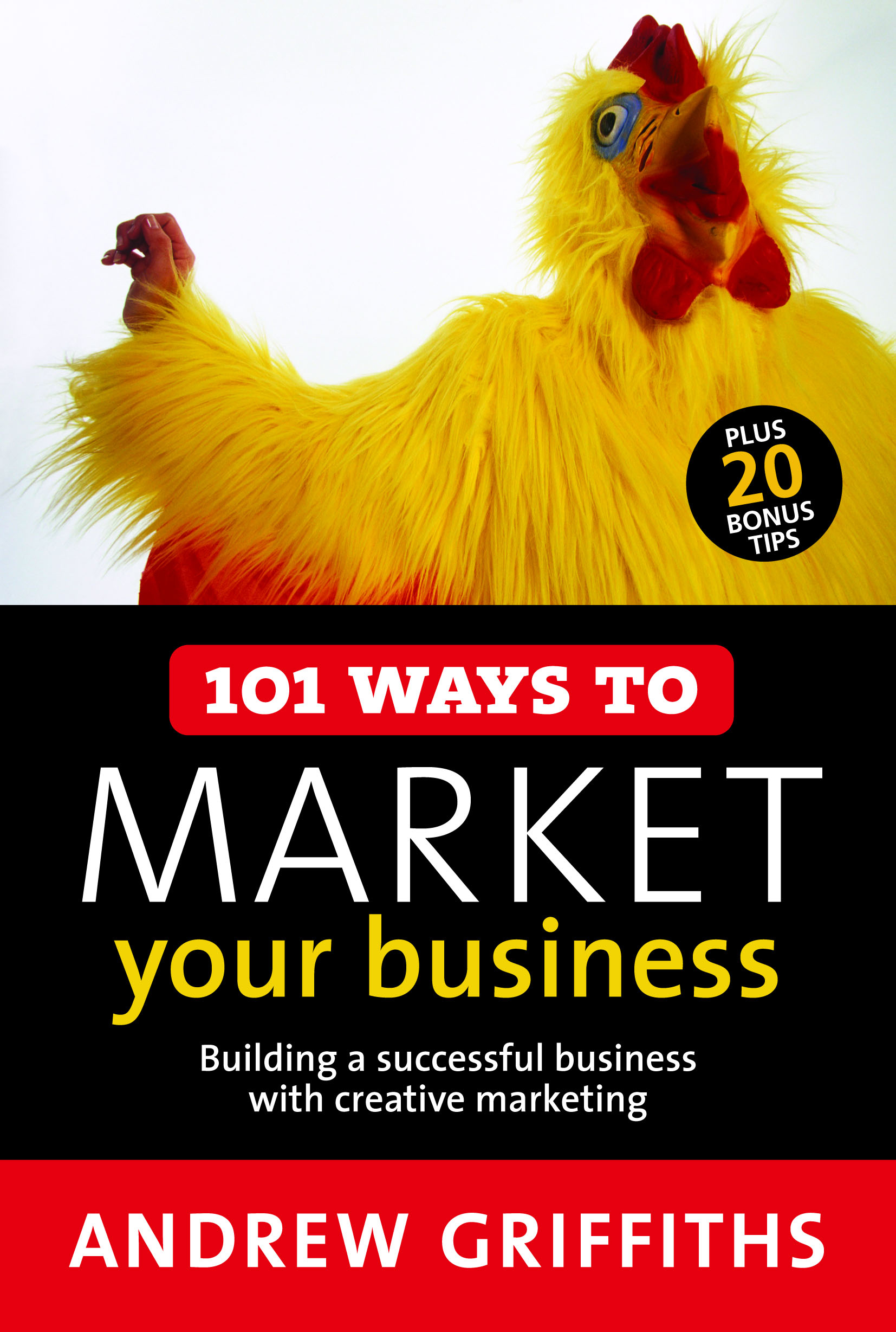 101 Ways to Market