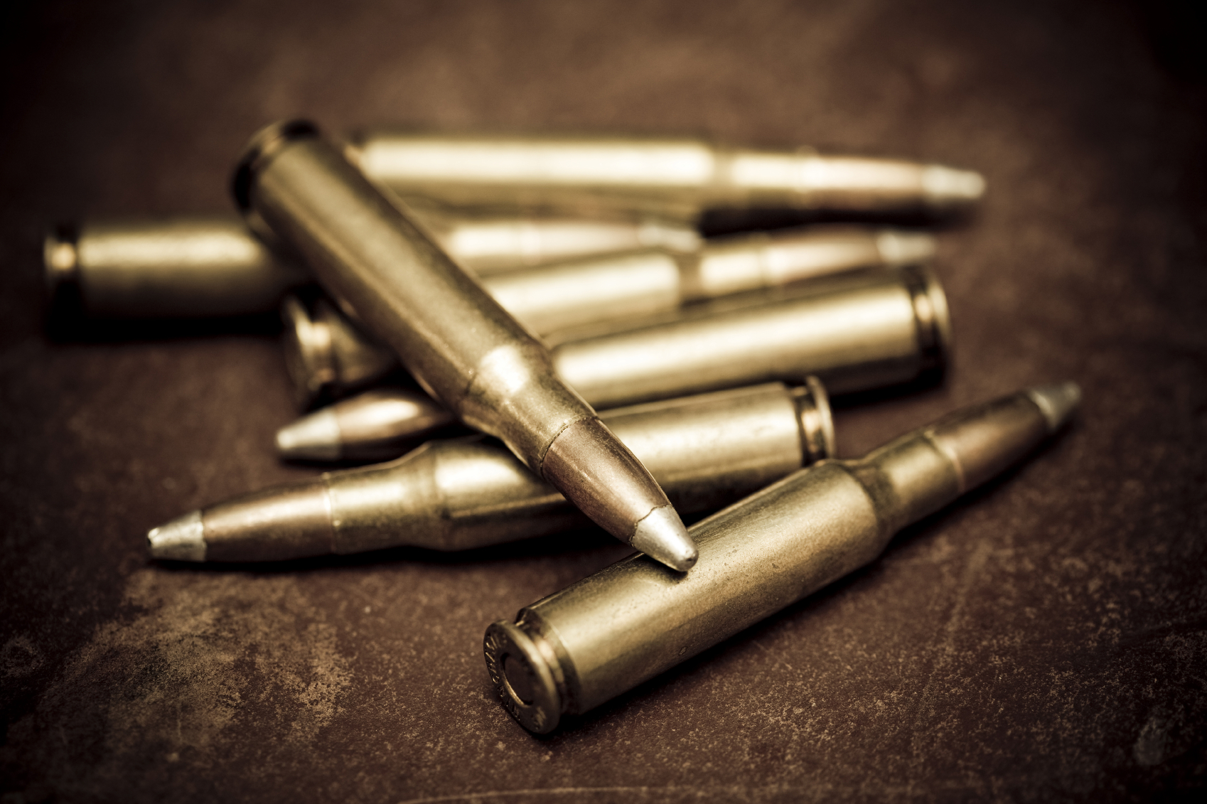 223 Bullet Manufacture