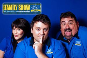 the-family-show-logo