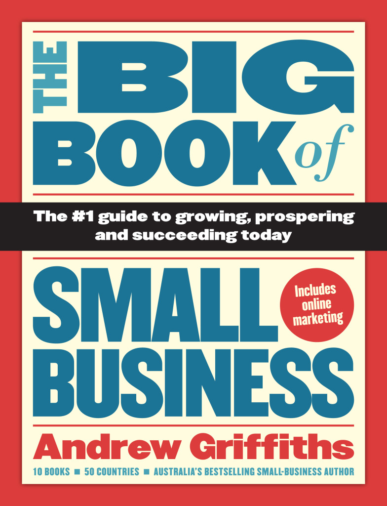 Cover_Big Book of Small Business Cover
