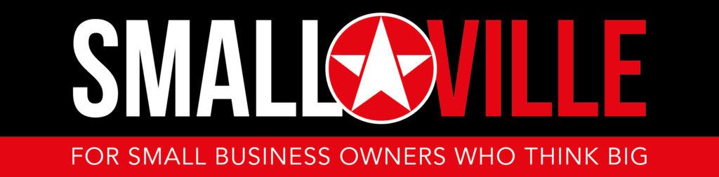 Smallville Logo Banner_LG